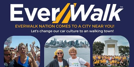 October 5 First Saturday EverWalk Portland Oregon: Walk Along the Willamette tickets