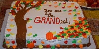 Mason County Relative Caregiver Celebration