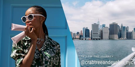 Crabtree & Evelyn Hosting a Surprise Party on the NYC ER line Ferry tickets