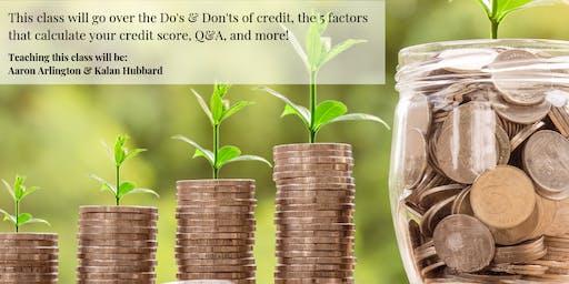 A+ Credit Class