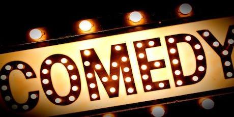 EX3 Comedy Night Fundraiser tickets