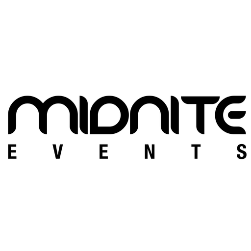 Midnite Events logo