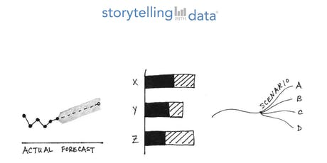 Storytelling With Data Workshop tickets