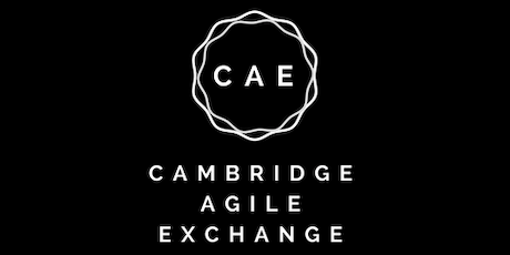 Cambridge Agile Exchange - If Velocity = Story Points then Business Value=? tickets