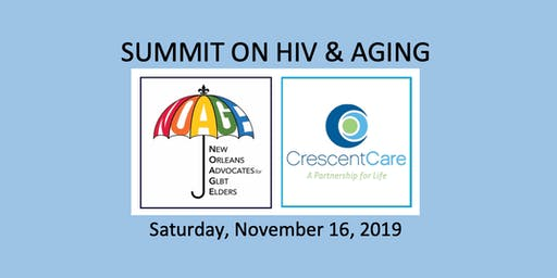 Summit on HIV & Aging