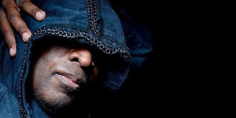 Kevin Saunderson - Woody - Lee Burton tickets