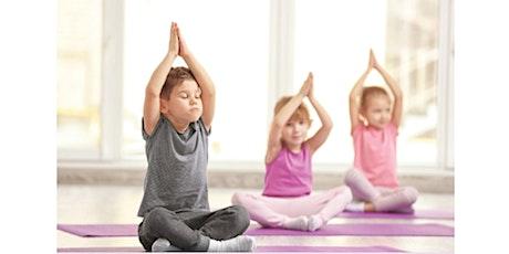 Treehouse Yoga tickets