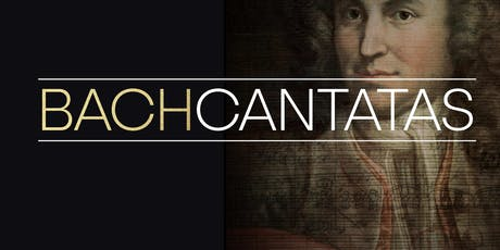 Bach: Two Solo Cantatas tickets