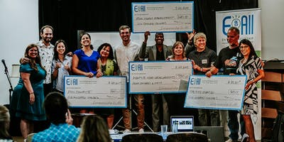 EforAll Longmont All Ideas Fall Pitch Contest