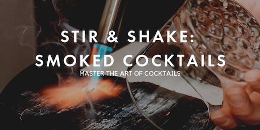 Stir & Shake: Chapter Three