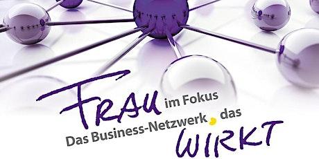 Mitglieder - Lunch FrauimFokus Tickets