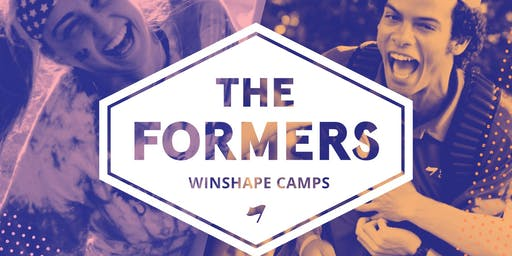 WinShape Camps Formers Reunion 2019