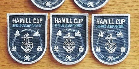 The Hamill Cup tickets