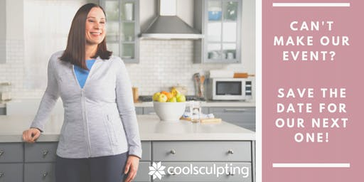 CoolSculpting Lunch and Learn