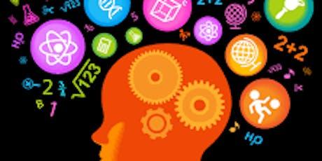Neurodevelopment  tickets