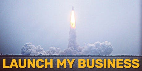 Launch My Business tickets