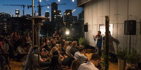 Don't Tell Comedy Dallas (Downtown) tickets