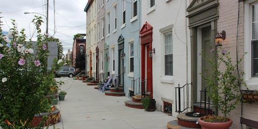 Expert Panel on Philadelphia Real Estate Development