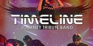 Timeline-Journey Tribute Band