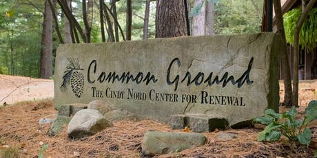 Common Ground's 25th Anniversary Celebration! tickets