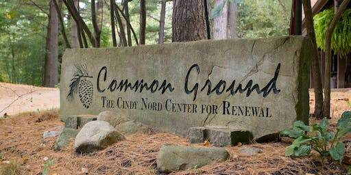 Common Ground's 25th Anniversary Celebration!