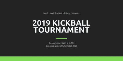 Next Level Students Kickball Tournament