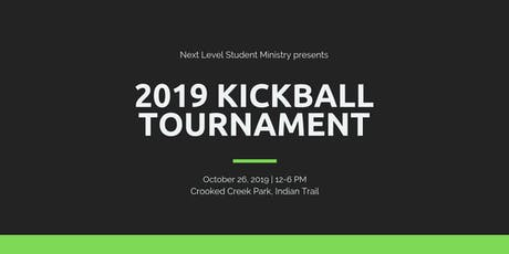Next Level Students Kickball Tournament tickets