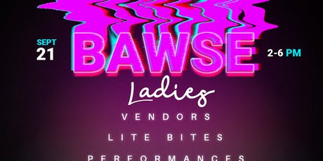 The Millennial Market x 4 The Culture Bawse Ladies Pop Up Event  tickets