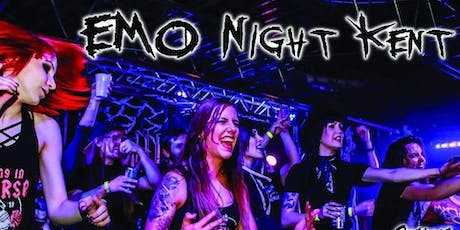 Emo Night Kent: Brand New Eyes tickets