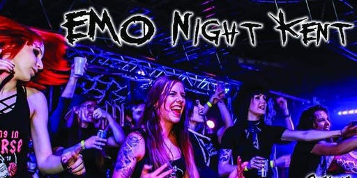 Emo Night Kent: Brand New Eyes