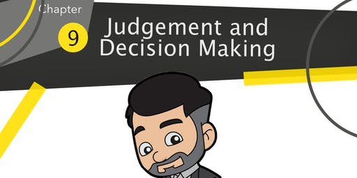 Self Authoring with Mike Omoniyi - Judgement and Decision Making