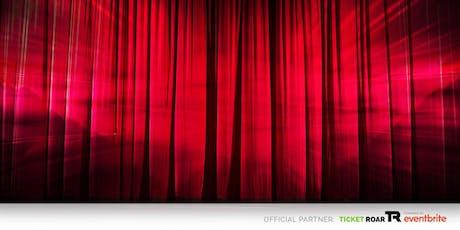 Brevard College - Silent Film: Dr. Jekyll & Mr. Hyde  tickets