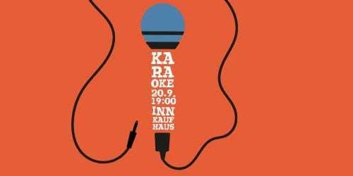 Karaoke Ebene 3