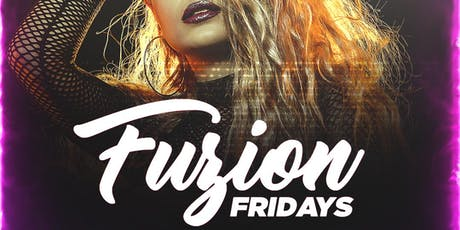 Fuzion Fridays :: International Party tickets