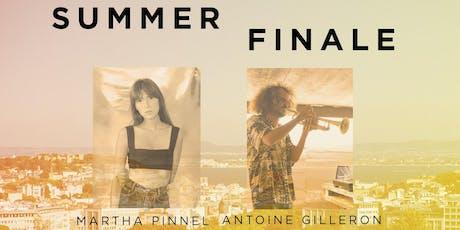 Twelve Summer Finale Showcase tickets