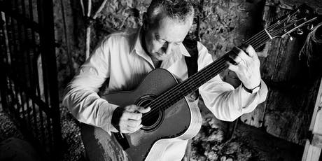 Tommy Emmanuel with special guest Gareth Pearson tickets