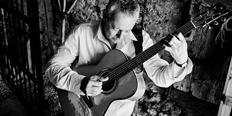 NEW DATE: Tommy Emmanuel with special guest Gareth Pearson tickets