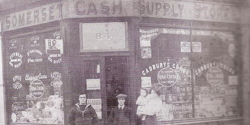 Penny loaves, Poisoning, Poverty and Pubs - a Walthamstow walk