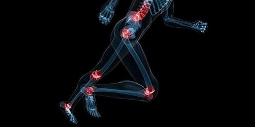 FREE Regenerative Medicine & Stem Cell Seminar for Pain Relief