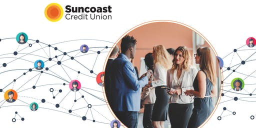 Suncoast Business  Appreciation Mixer- Southwest