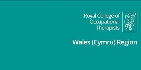 RCOT Wales Region's Annual Review Meeting tickets