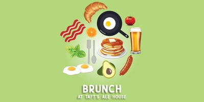Sunday Brunch at Taft's Ale House