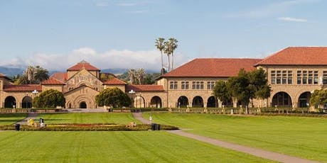 Stanford Alumni Workshop: On Purpose for Mid-career Professionals tickets