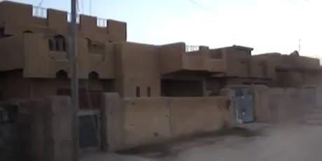 Operation Phantom Fury - Second Battle of Fallujah 15 Year Reunion tickets