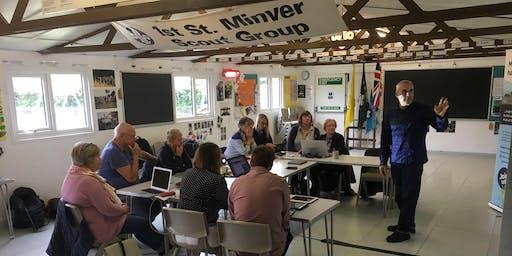 Digital Workshop – Get Confident Online