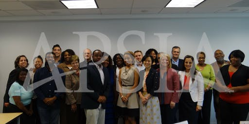 Public and International Service Advisor Network Training - San Diego, CA