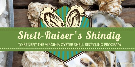 2019 Shell Raiser's Shindig tickets