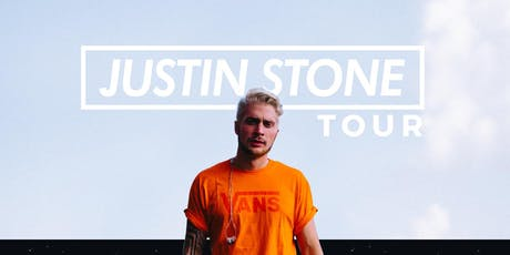 Justin Stone tickets