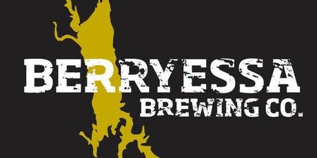 Berryessa Brewing Dinner tickets