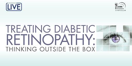 Treating Diabetic Retinopathy: Thinking Outside the Box
